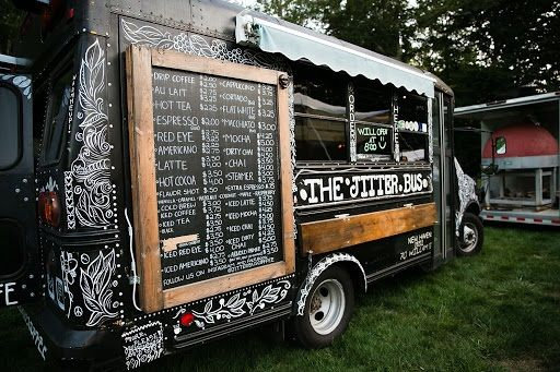 Food Trucks for Parties In Ct