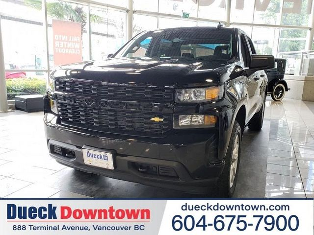 Chevy Trucks for Sale Bc