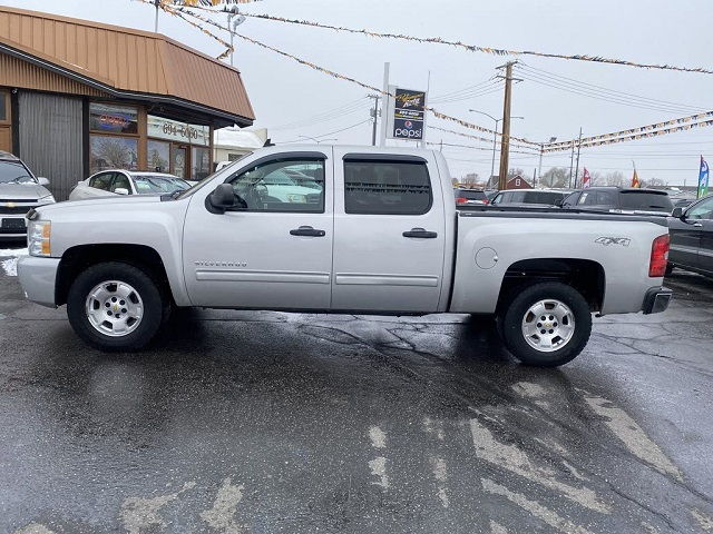 Chevy Trucks for Sale Billings Mt