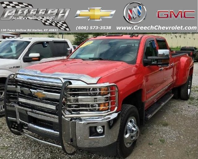 Chevy Trucks For Sale in Augusta Georgia
