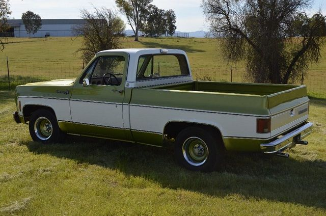 Chevy Trucks for Sale By Owner Near Me