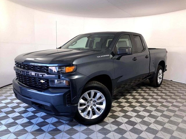 Chevy Trucks For Sale In El Paso TX