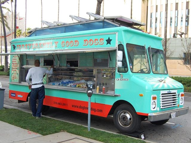 How Much Does It Cost to Have a Food Truck