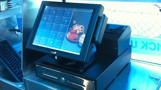Mobile Food Truck Pos Systems