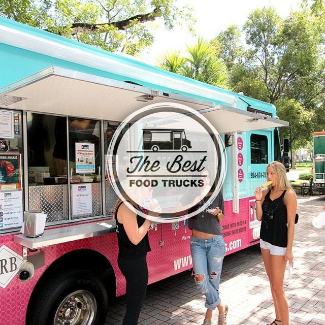 Food Trucks in Miami Florida