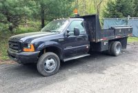 Diesel Work Trucks for Sale