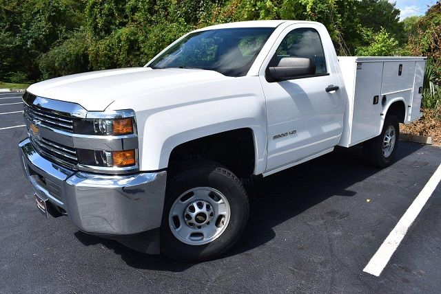 Used Work Trucks for Sale in Nc