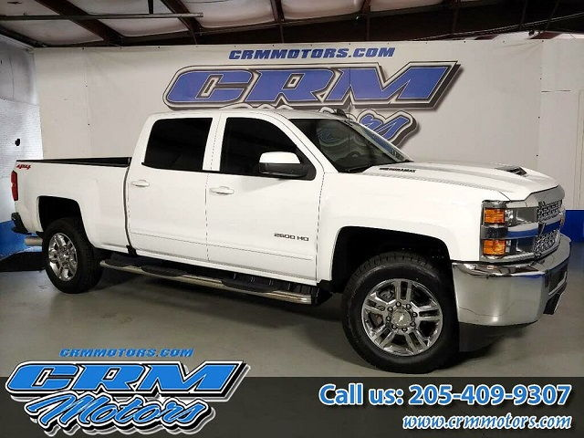 Chevy 2500 Trucks For Sale in Alabama