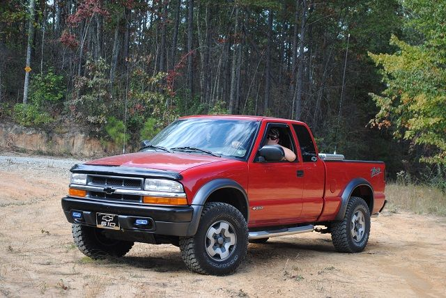 Chevy s10 zr2 Trucks For Sale
