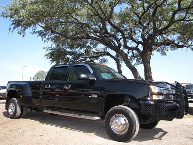 Chevy 2500 and 3500 Trucks For Sale