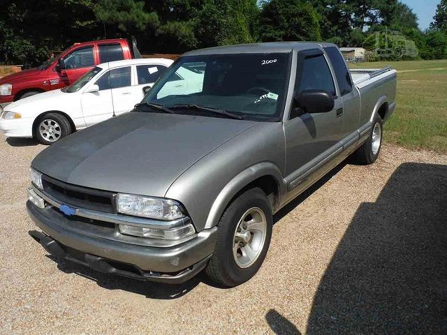 Chevy s10 Pickup Trucks For Sale