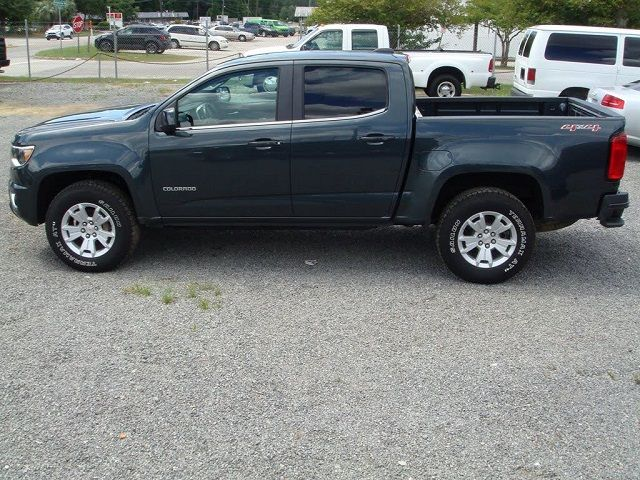 Used Chevy Colorado Trucks For Sale Near Me