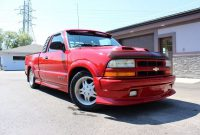 Used Chevy s10 Trucks For Sale By Owner
