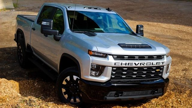 2020 Pickup Trucks For Sale