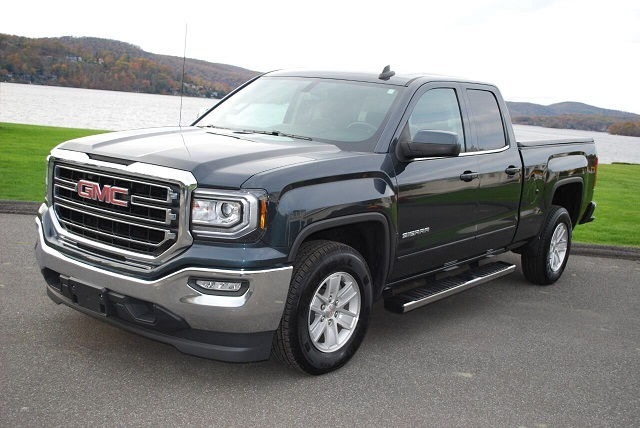 Used Pickup Trucks For Sale CT