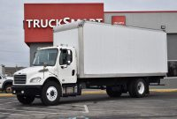 Used Light Duty Box Trucks For Sale Online