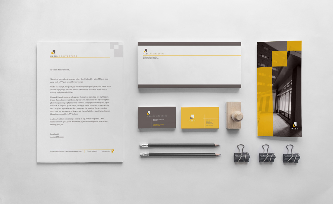 Fummani Electronic Cigarettes Brochure Design By Typework