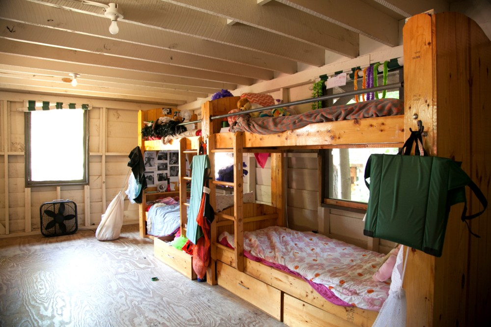 Bunks and Bedding  New Camper Blog Series  Camp Greystone News