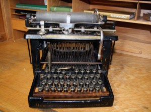 Remington No.2 (1892)