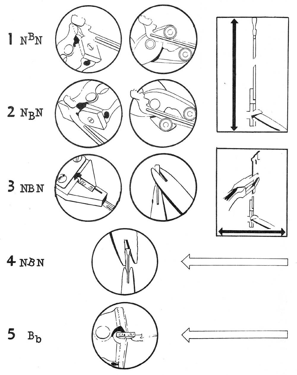 Alignment AMES OAMI Mechanical Training Manual