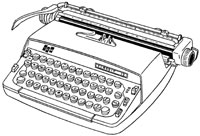 Smith Corona Typewriter Model Serial Number Database