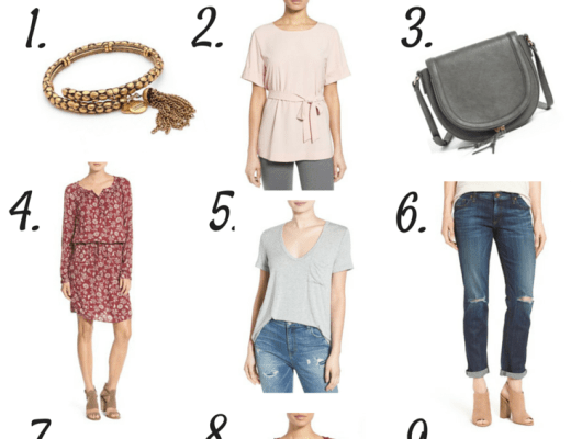 nordstrom anniversary sale women picks