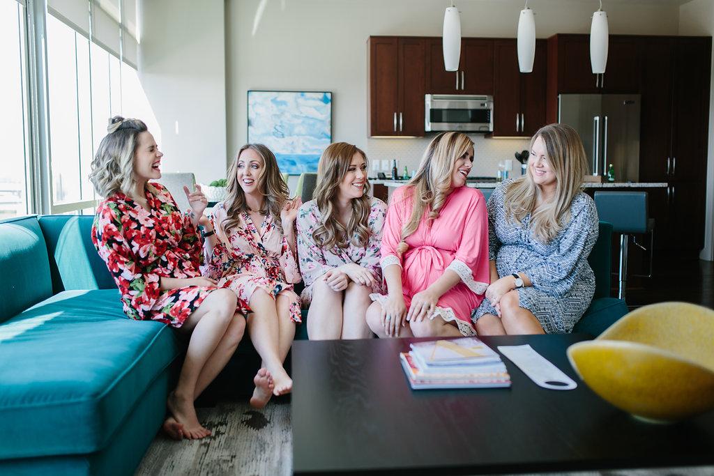 Typical Katie Travels: Girls Weekend in Houston