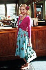 TV fashion idols Lemon Breeland