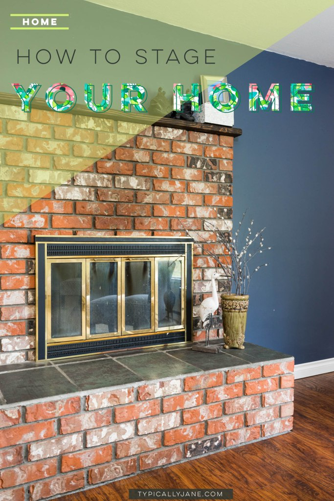 Learn from a few easy tips on how to stage your home!