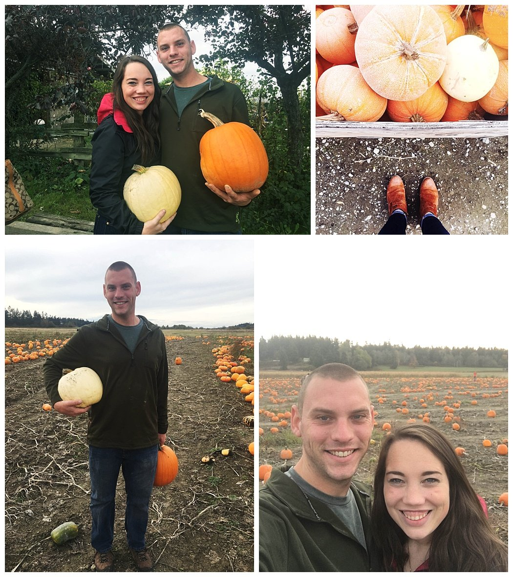 Fall is here! So it's time to jump in and enjoy this time of year with 20 great fall date night ideas!