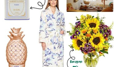Mother's Day Gifts from Amazon   Gift Guide