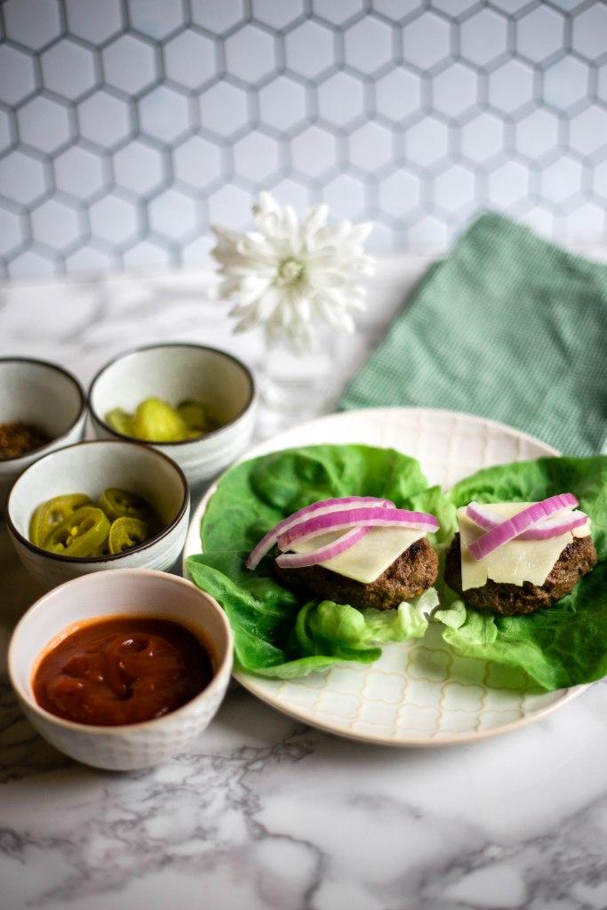 Paleo dinner recipe, low carb dinner recipe, keto dinner recipe