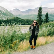 What I Wished I Had Packed and Didn't to Alaska | Alaskan Summer Packing List