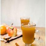 Essential Oil Cider Recipe | Hygge Adventures