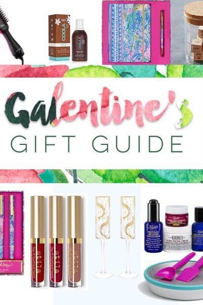 galentine's day gift guide, gifts for gals, gifts ideas for Valentine's Day, women's gifts, gifts for mom, gifts for friends, gifts for sisters