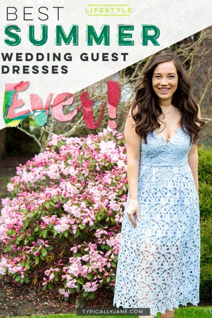 best summer wedding guest dresses