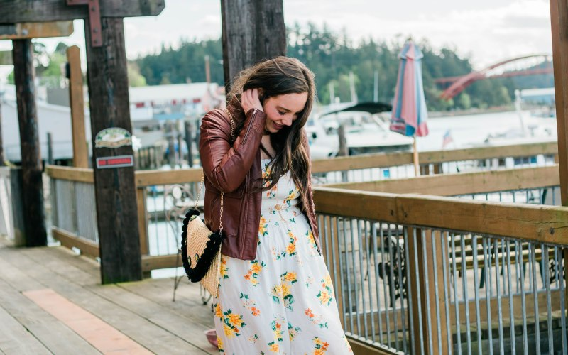 One Jumpsuit Three Ways | How to Style a Jumpsuit