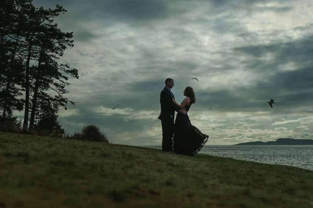 engagement photo ideas, outlander, fairytale
