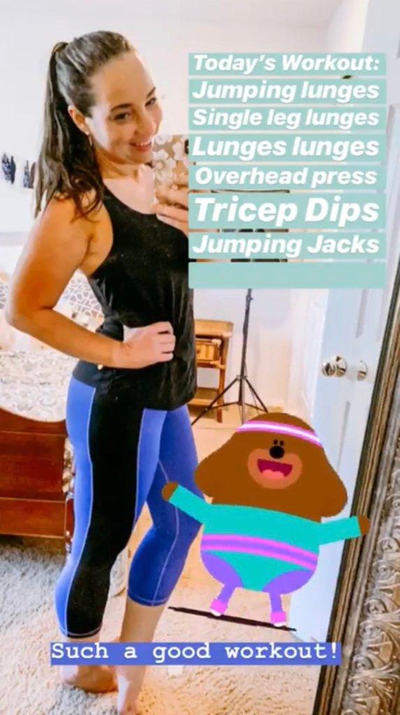 wedding fitness, wedding workouts, workout ideas