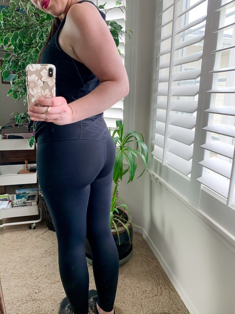 yogalicious workout leggings from amazon