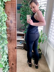 90 degrees workout leggings from amazon