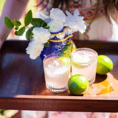 Grapefruit Ranch Water Recipe