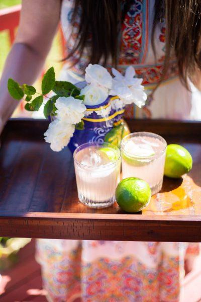 Grapefruit Ranch Water Recipe