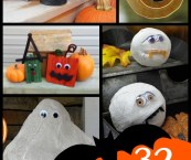 halloween crafts 2014