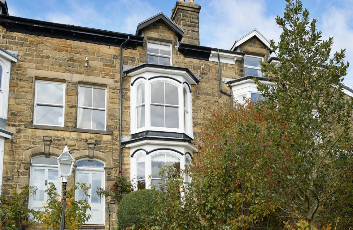Self catering accommodation in Buxton
