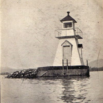 Haut-fond Old Witch (Witch Shoal Lighthouse)