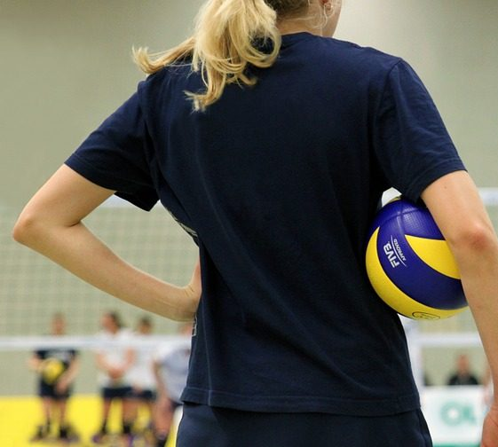 minerva volleybal