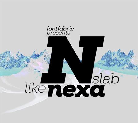 NexaSlab01