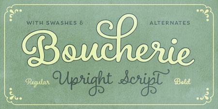 boucherie-vintage-font-3