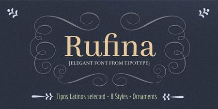 rufina-serif-font